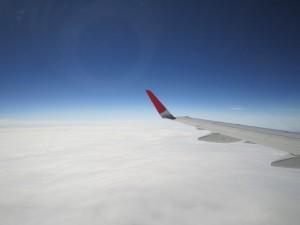 高度一万メートル